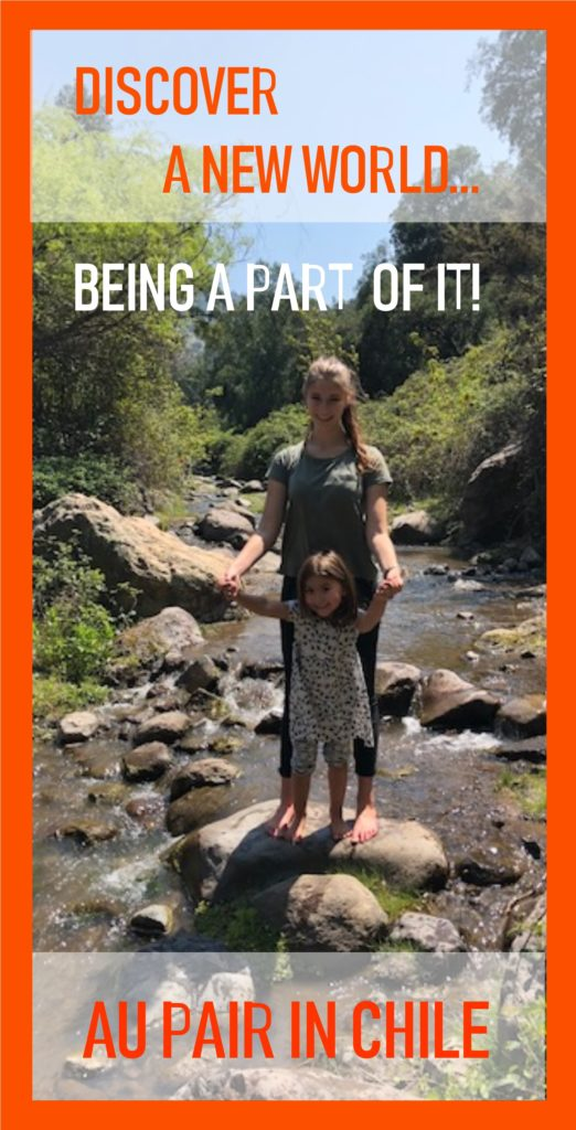 Being an Au Pair in Chile