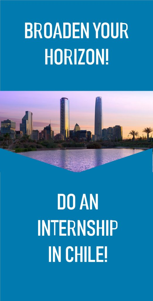 Internship in Chile Organization