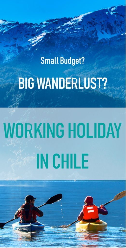Working Holiday Organization Chile