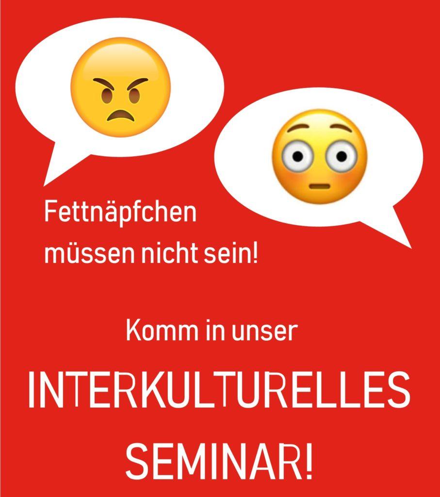 Anzeige Seminar